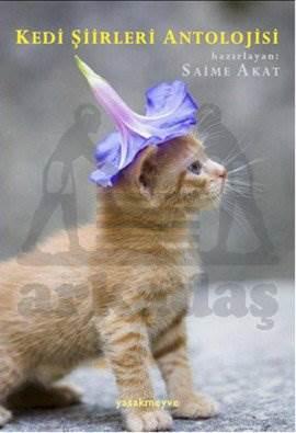 Kedi Şiirleri Antolojisi