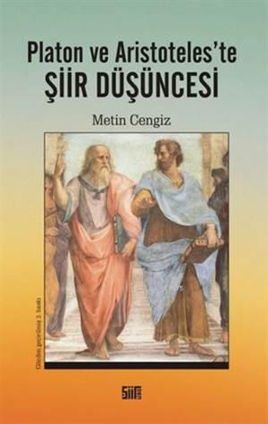 Platon Ve Aristoteles'te Şiir Düşüncesi