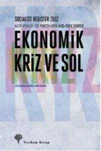 Ekonomik Kriz ve Sol