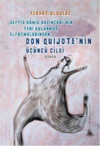 Don Quijote'Nin Üçüncü Cildi