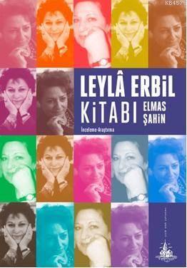 Leylâ Erbil Kitabı