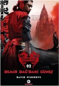 Demir Dağ'daki Güneş Chung Kuo İkinci Kitap