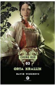 Orta Krallık - Chung Kuo