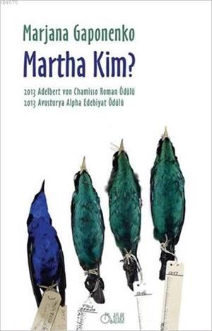 Martha Kim?