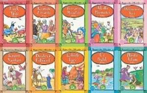 Mesneviden Hikayeler 10 Kitap