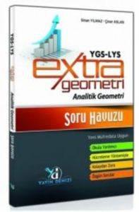 Ygs Lys Extra Geometri Analitik Geometri Soru Hav.