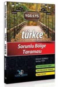 Ygs Lys Sorunlu Bölge Taraması Türkçe -Sb-