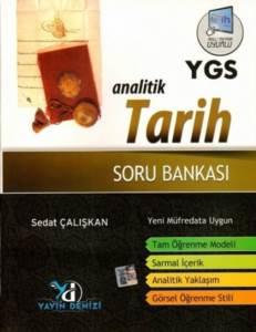 Ygs Analitik Tarih -Sb- 2016