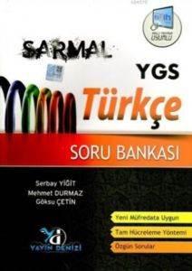 Ygs Sarmal Türkçe -Sb- 2016