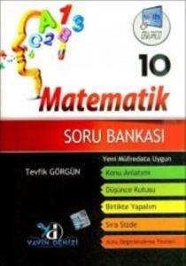 10.Sınıf Matematik -Sb- (Tevfik Görgün)