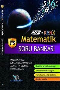 Lys Hiz Ve Renk Matematik -Sb- 2016