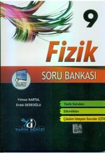 Yayın Denizi 9. Sınıf Fizik Soru Bankası
