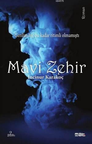 Mavi Zehir