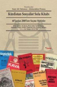 Kürdistan Sosyalist Solu Kitabi