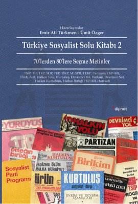 Türkiye Sosyalist Solu Kitabı 2