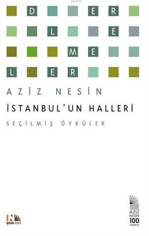 İstanbul'un Halleri