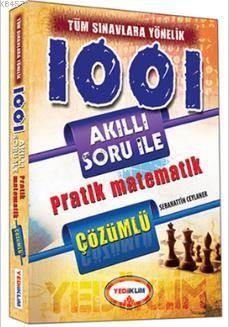 Kpss 1001 Akıllı Soru Ve Çözümleri