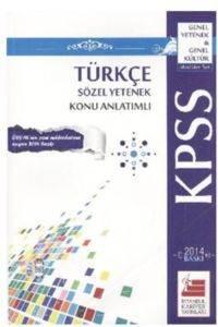 İstanbul Kariyer KPSS Genel Yetenek Genel Kültür Konu Anlatımlı Modüler Set 2014