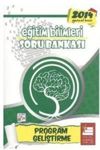 İstanbul Kariyer KPSS Eğitim Bilimleri Soru Bankası Modüler Set 2014