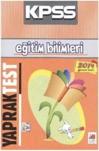 İstanbul Kariyer KPSS Eğitim Bilimleri Yaprak Test 2014