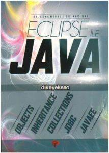 Eclipse İle Java