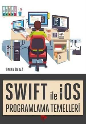 Swift İle İos Programlama Temelleri