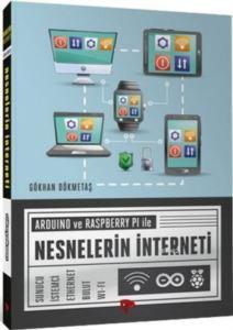 Arduino Ve Raspberry PI İle Nesnelerin İnterneti