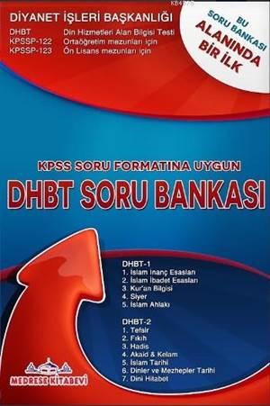 KPSS Soru Formatına Uygun DHBT Soru Bankası