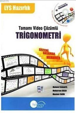 Trigonometri (Tamamı Video Çözümlü)