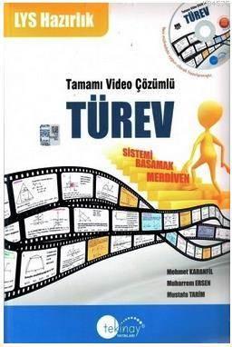 Lys Türev  (Tamamı Video Çözümlü) 2015