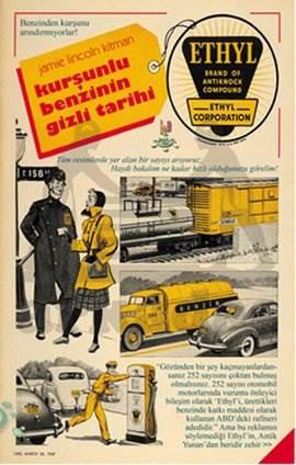 Kursunlu Benzinin Gizli Tarihi
