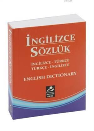 İngilizce Türkçe  Türkçe İngilizce Sözlük