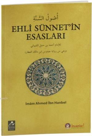 Ehli Sünnet'in Esasları