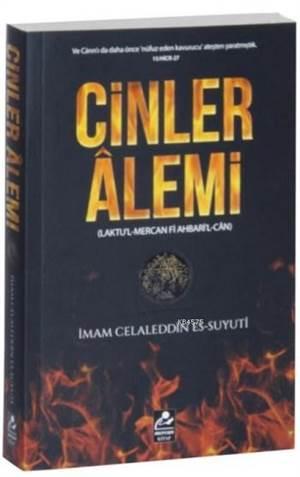 Cinler Alemi; Laktu'l-Mercan Fi Ahbari'l-Can