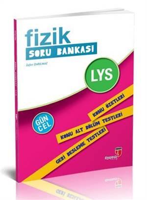 LYS Fizik Soru Bankası
