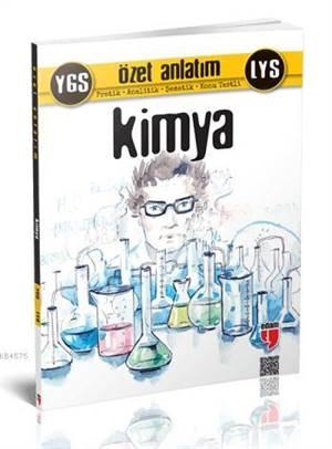 YGS - LYS Kimya Özet Anlatım