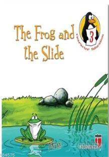 The Frog and the Slide (Justice) - Character Education Stories 3