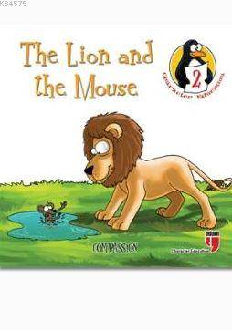The Lion and the Mouse (Compassion) - Character Education Stories 2