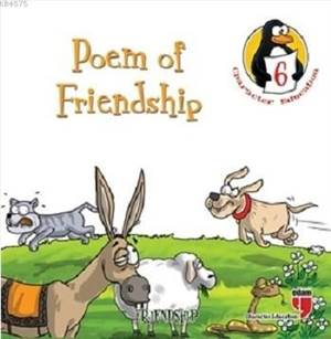 Poem of Friendship (Friendship) - Character Education Stories 6