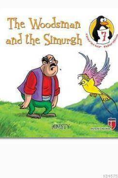 The Woodsman and the Simurgh (Honesty) - Character Education Stories 7