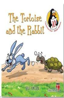 The Tortoise and the Rabbit (Self Control) : Character Education Stories 10