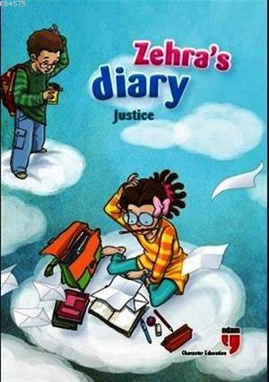 Zehra's Diary - Justice
