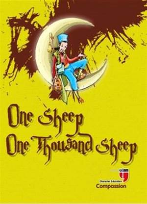 One Lamb One Thousand Lambs - Compassion