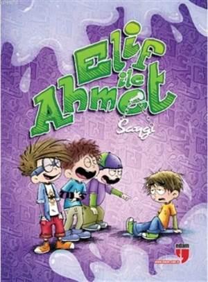 Elif ile Ahmet - Saygı