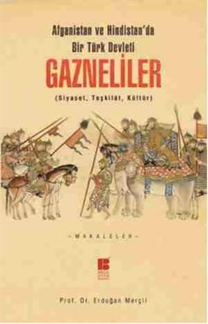 Gazneliler; Siyaset, Teskilat, Kültür
