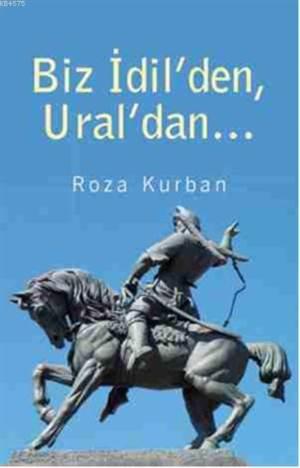 Biz Idil'den, Ural'dan...