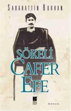 Sökeli Cafer Efe