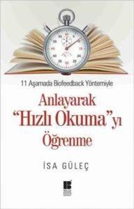 Anlayarak Hızlı Okumayı Öğrenme