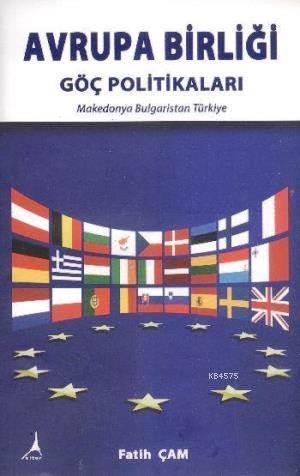 Avrupa Birligi Göç Politikalari