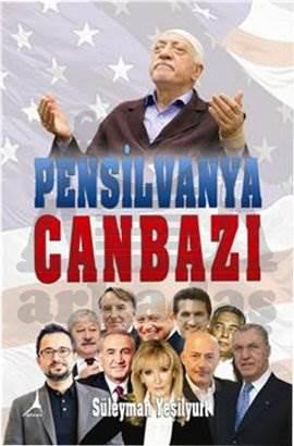 Pensilvanya Cambaz ...